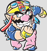 I'm-a Wario, I'm-a gonna...uh, make-a money!